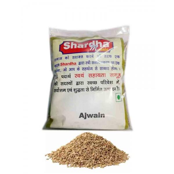 Ajwain Whole