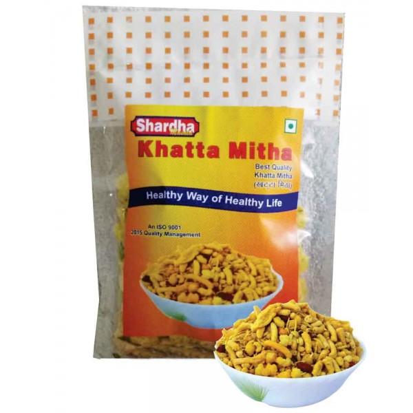 Khatta Mitha