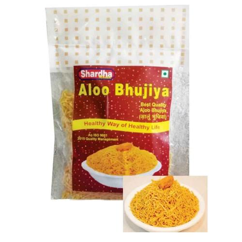 Aloo Bhajia Namkeen