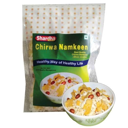 Chgirwa Namkeen