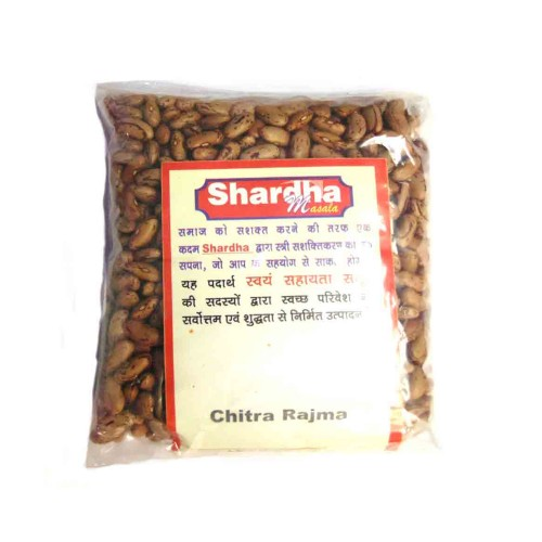 Shardha Chitra Rajma
