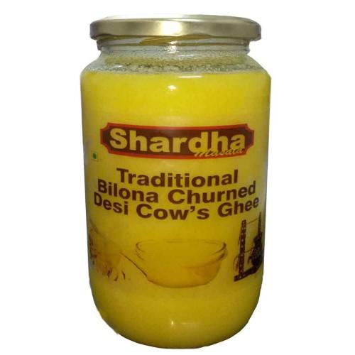 Ghee Desi Gir Cow's